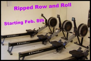 Rowing Classes