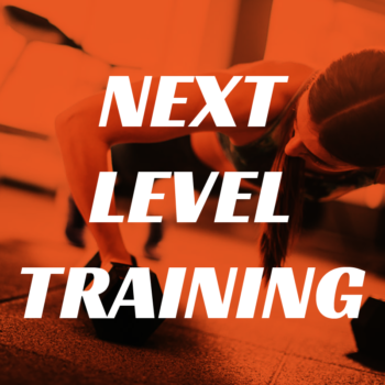 NEXT LEVEL TRAINING