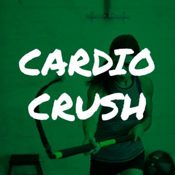 CARDIO CRUSH