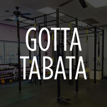 GOTTA TABATA