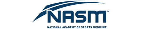 National Association of Sports Medicine Master