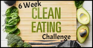 6 Week Clean Eating Challenge with FitHouse
